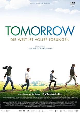 """Tomorrow"""