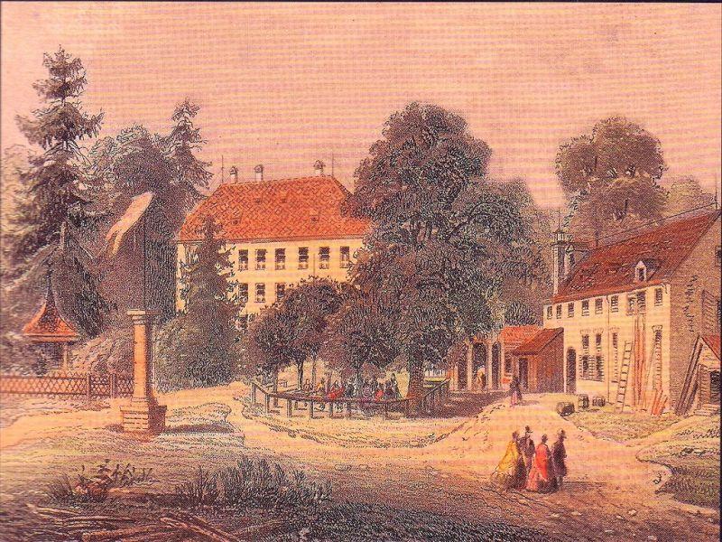 Wallenburg