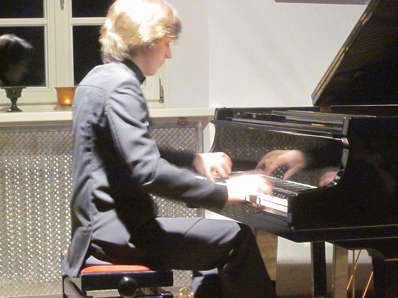 Amadeus Wiesensee 2017