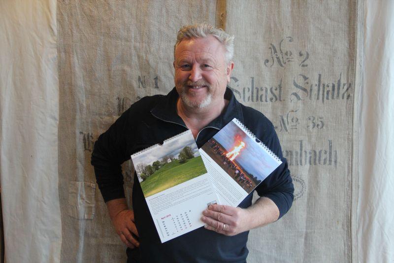 Holzkirchner Heimatkalender 2018