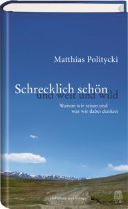 Buchcover Matthias Politycki