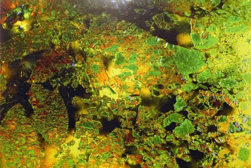 Eberhard Heller Wasserfotografie - Faszination Wasseroberfläche