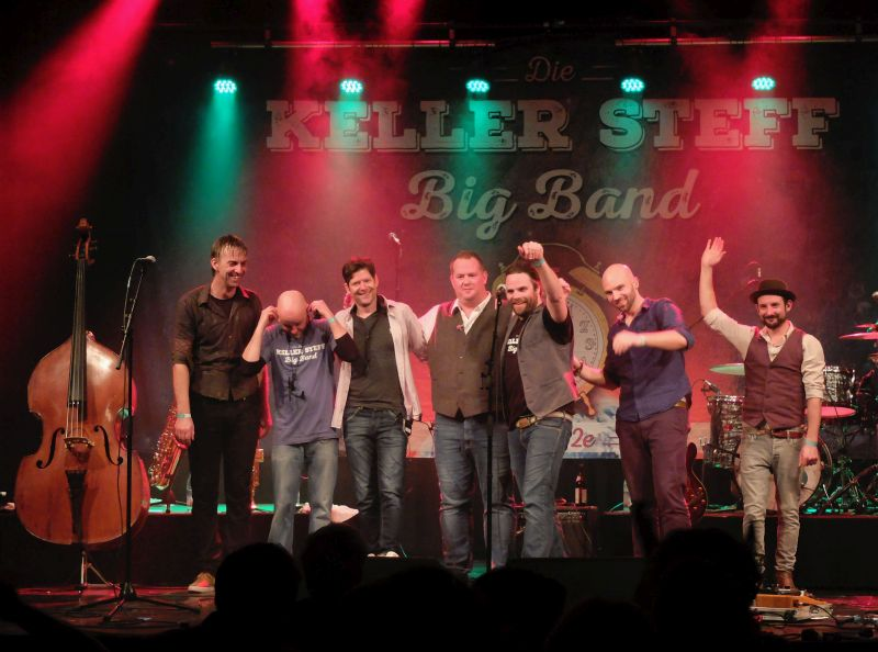 Keller Steff Big Band
