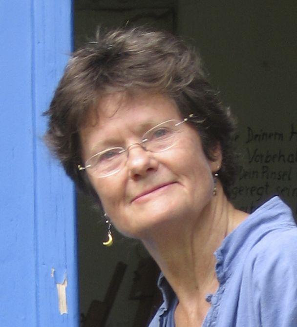 Nele von Mengershausen