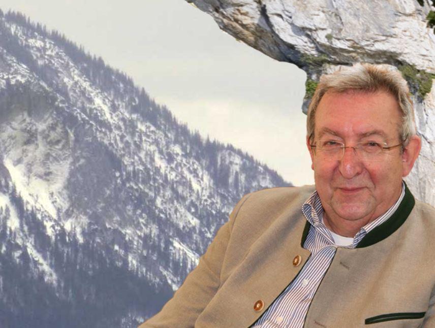 Autor Bernhard Hoffmann