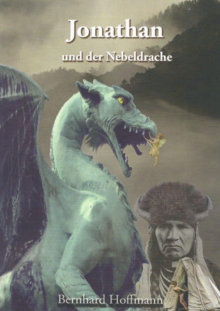 Jonathan und der Nebeldrache Bernhard Hoffmann Cover