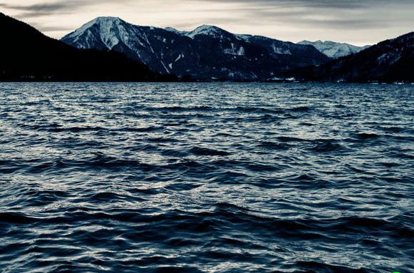 Chris Tille: Tegernsee Fotografie in magischen Momenten