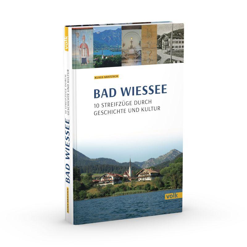Cover Streifzüge durch Bad Wiessee