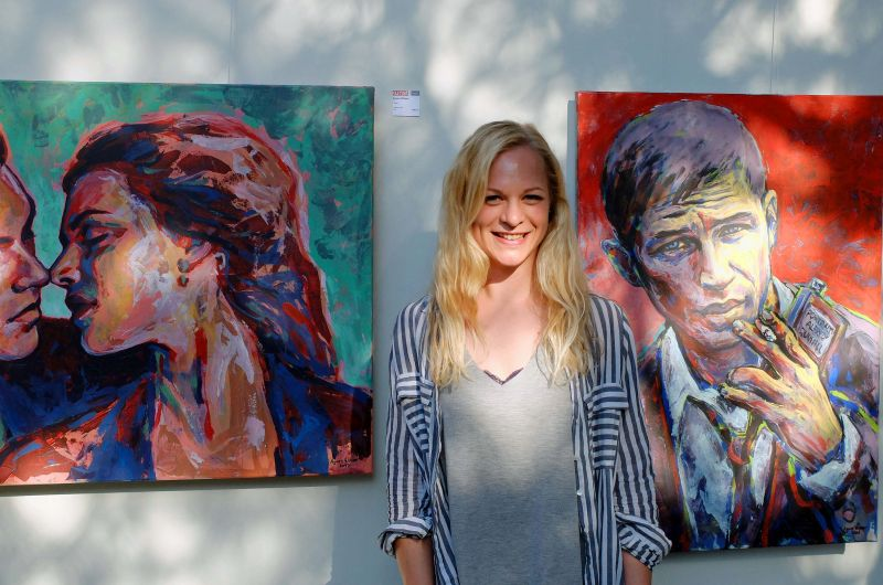 Agnes Wieser Galerie Kunst und mehr