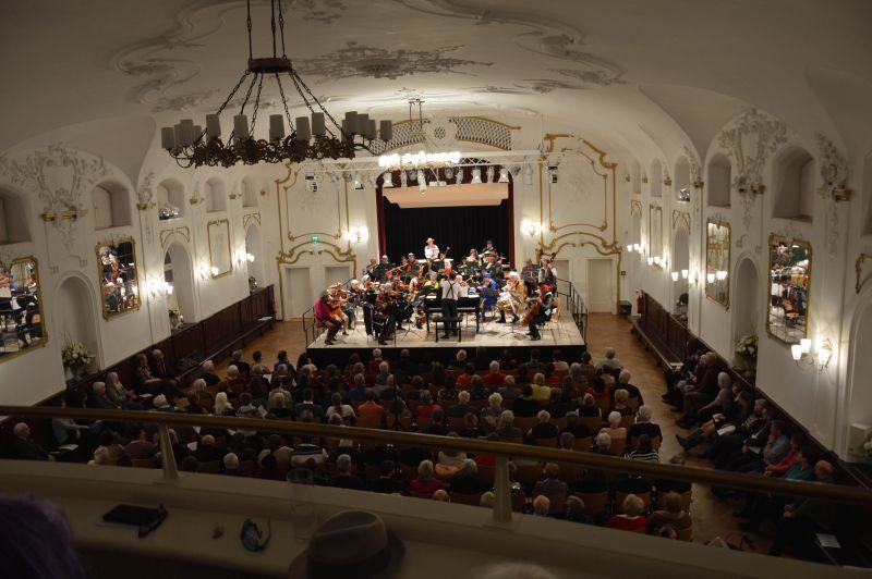 Holzkirchner Symphoniker