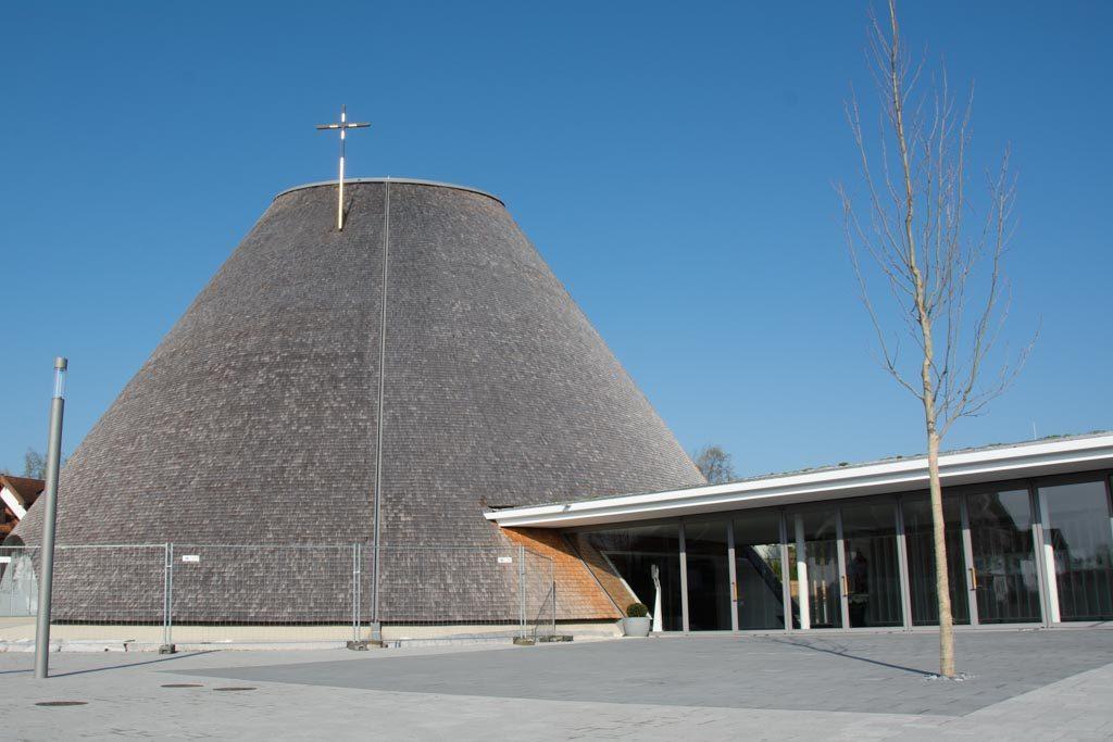 Kultur in St. Josef