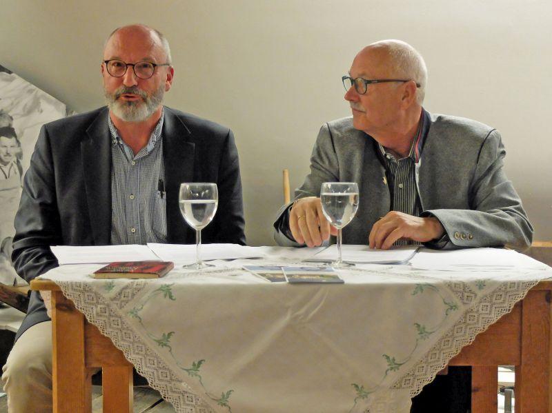 Ludwig Thoma Briefwechsel - Dr. Norbert Göttler und Marc Tügel