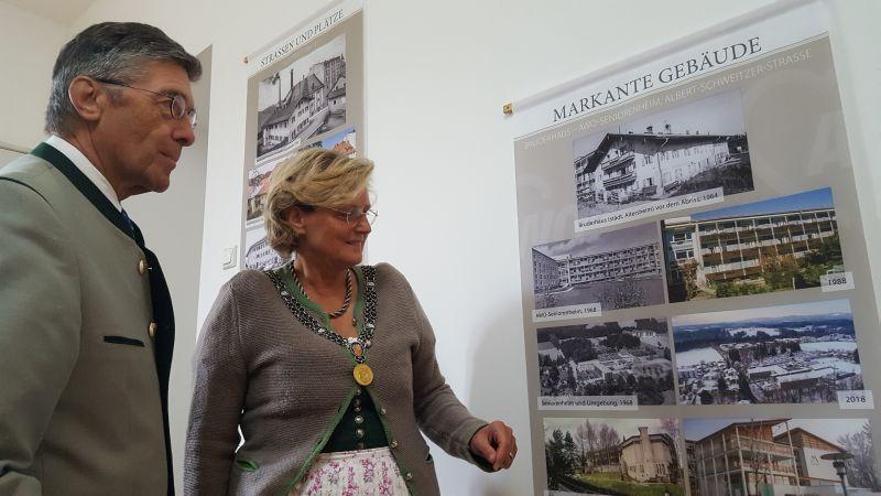 100 Jahre Miesbach