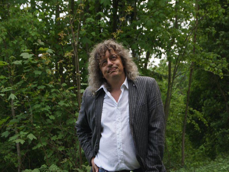 Pfarrer Matthias Striebeck über fantasievolles Wachstum beim Stationenweg