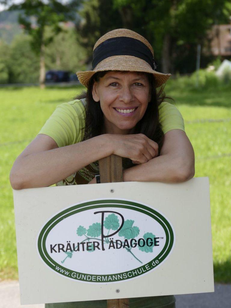 Miesbacher Kräuterpädagogen