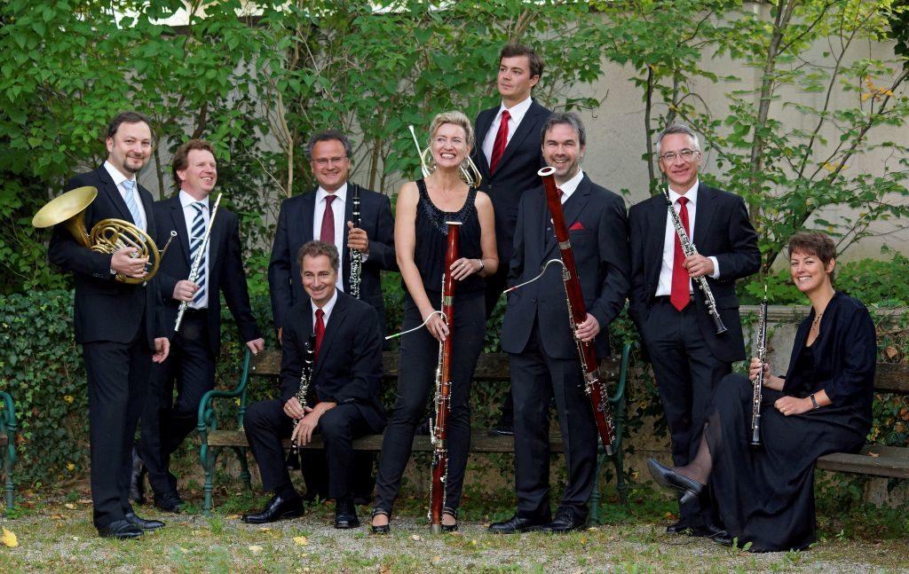 Fürstlich Löwensteinische Hofmusic beim 29. Internationale Musikfest Kreuth