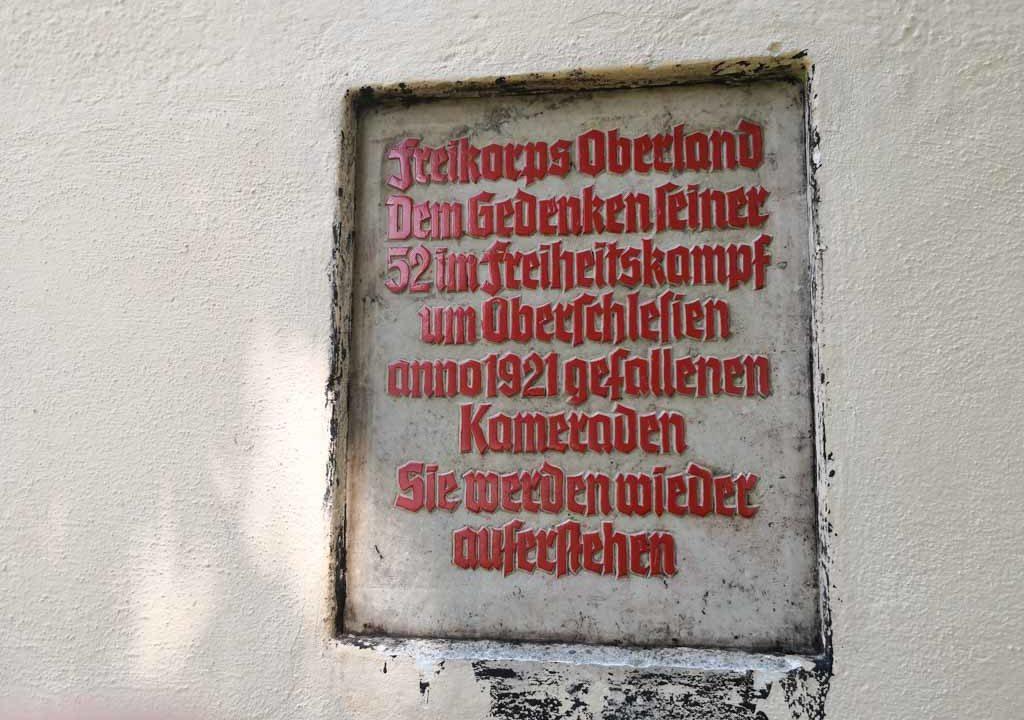 Annabergdenkmal