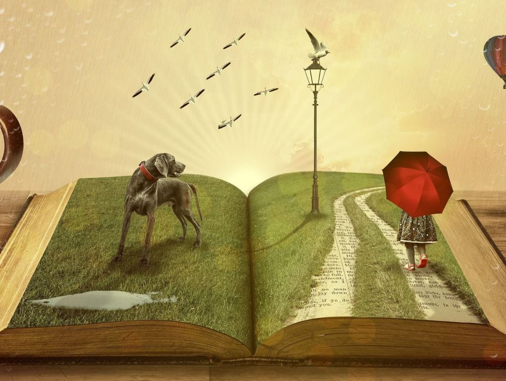 Buchhandlungsroman