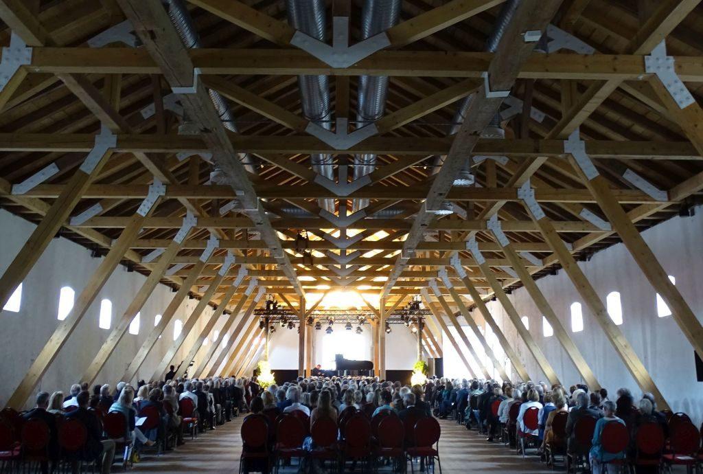 Musikfest Kreuth Alte Tenn Gut Kaltenbrunn