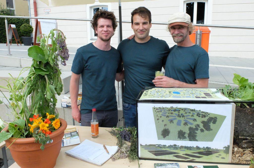 Solidarische Landwirtschaft Holzkirchen