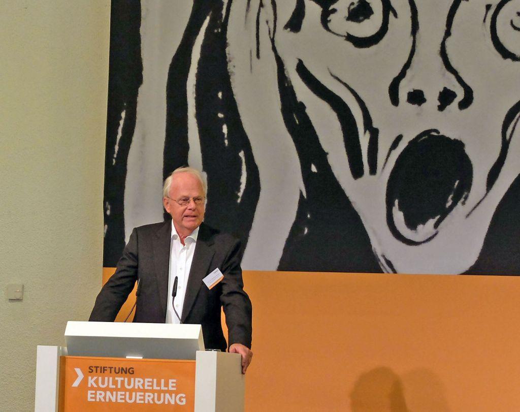 Stiftung Kulturelle Erneuerung- Meinhard Miegel