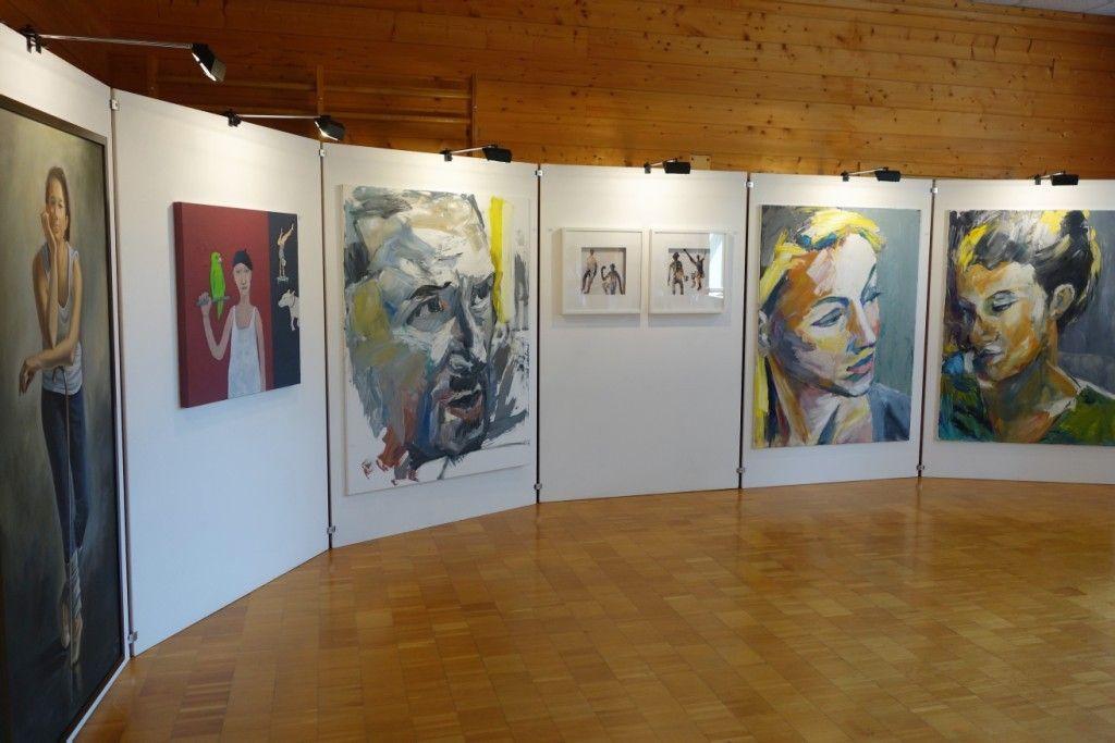 Kunst in Bayrischzell
