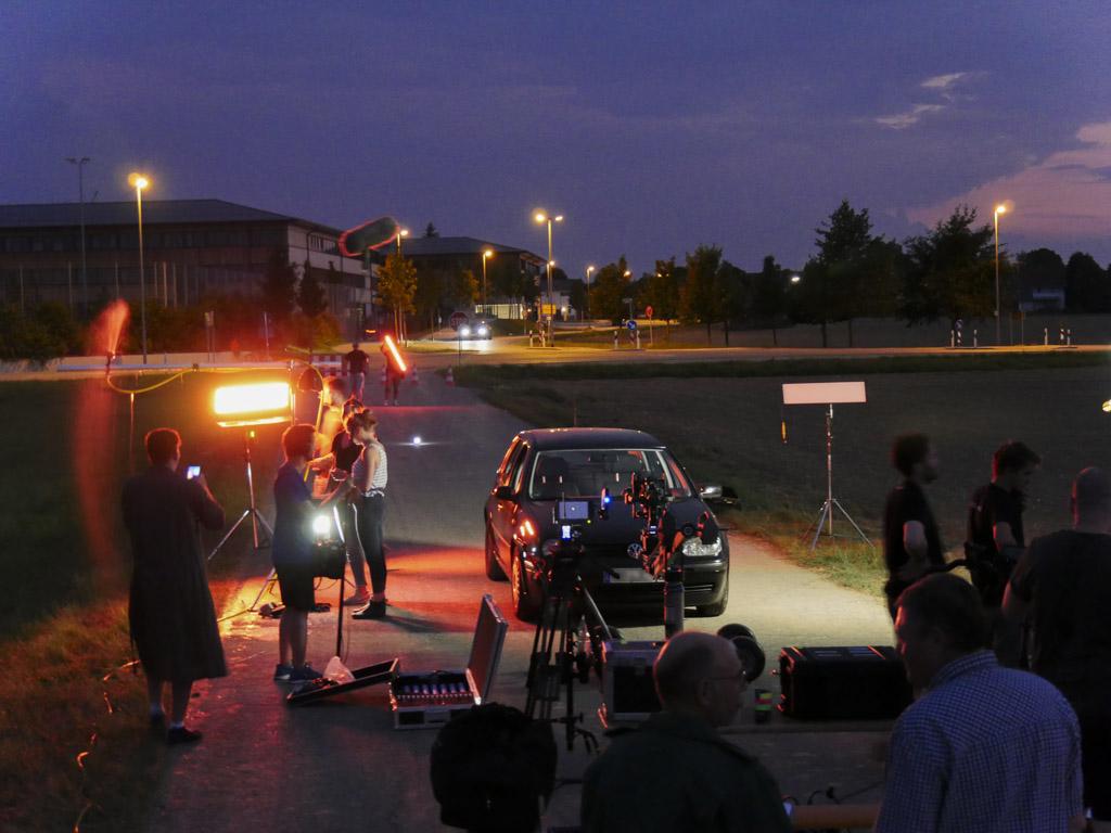 Film in Holzkirchen
