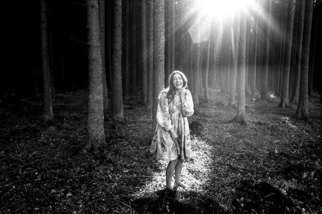 Hans-Günther Kaufmann: Christine als Waldfee