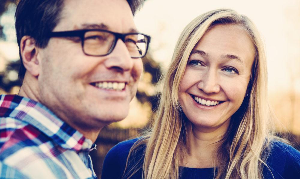 Musik aus München - Volker Giesek und Christina Mantel