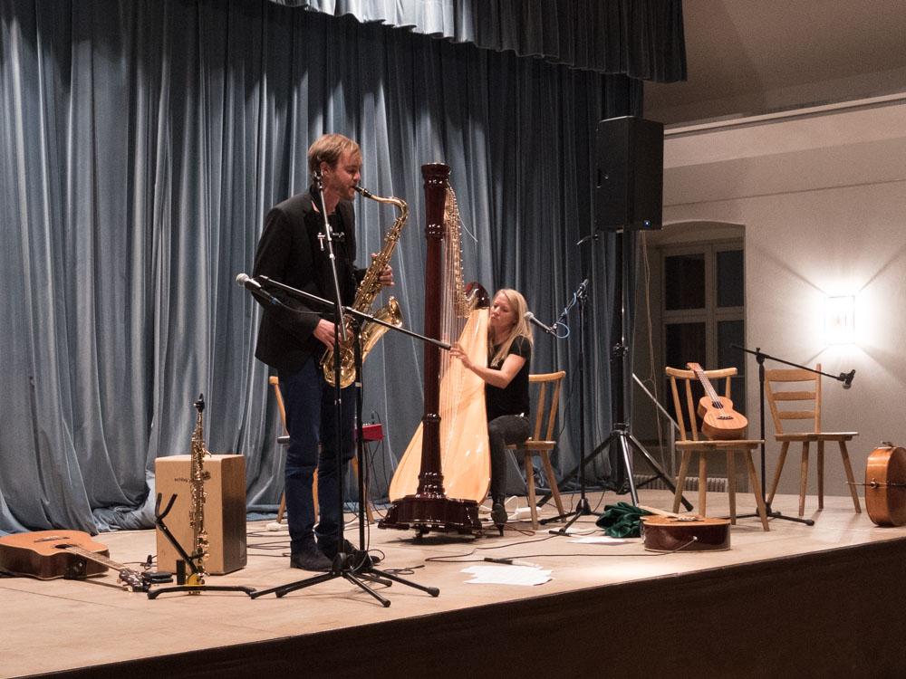 Konzert in Fischbachau