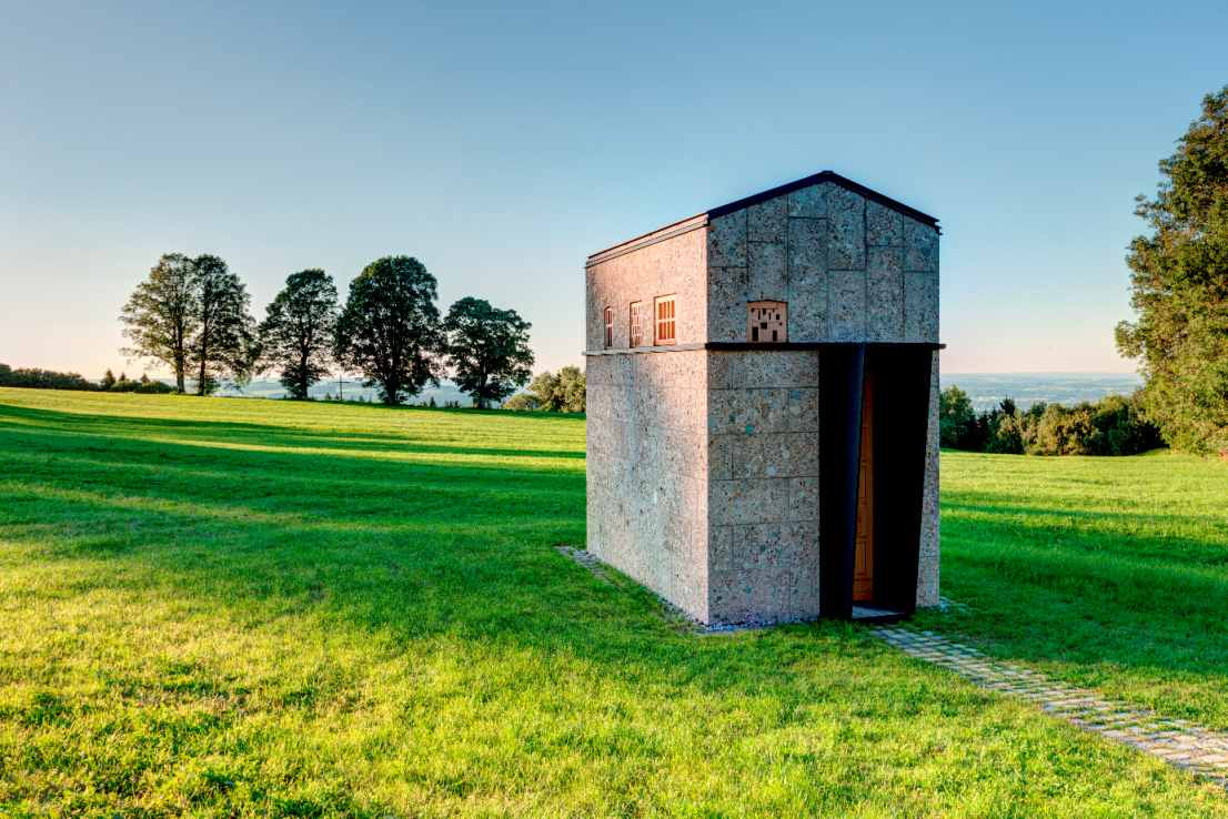 Auerberg-Kapelle in Fischbachau_ Archivio Michele De Lucchi