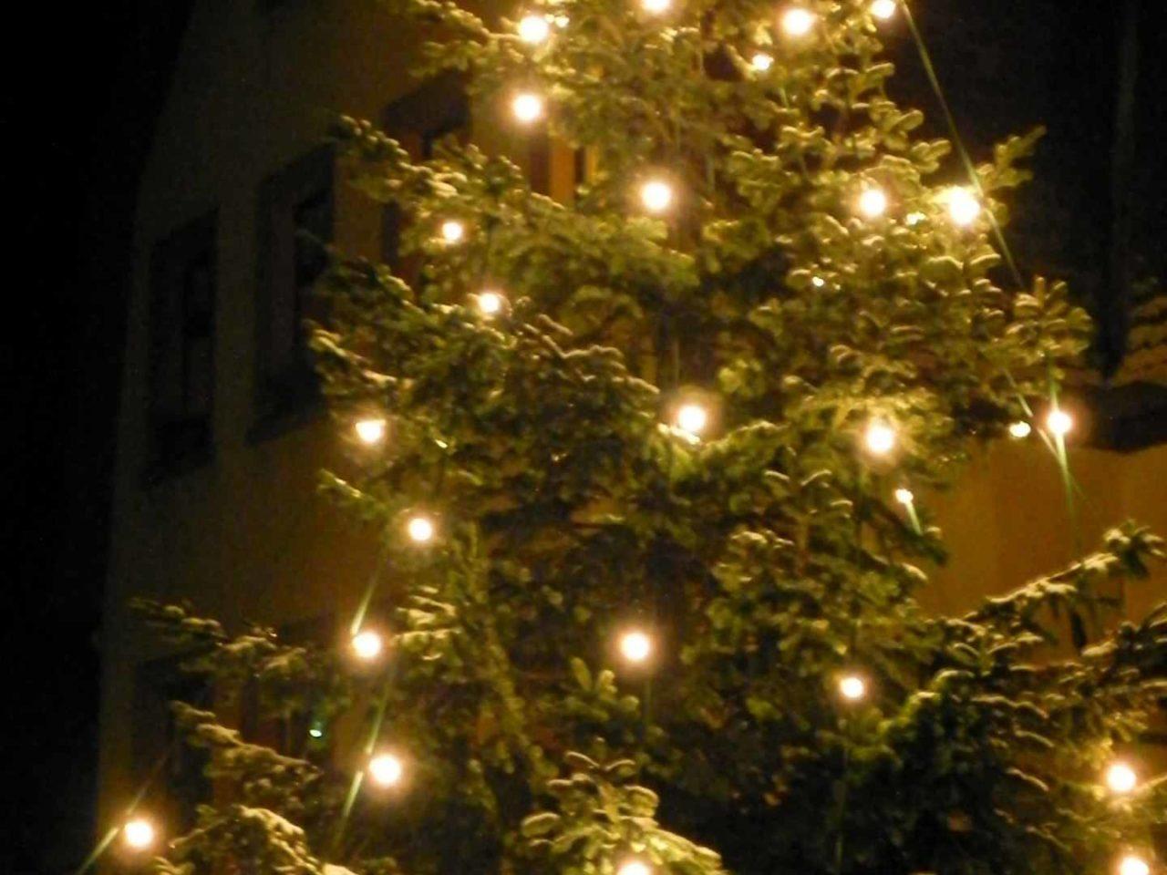 Weihnachtslegende in Gotzing