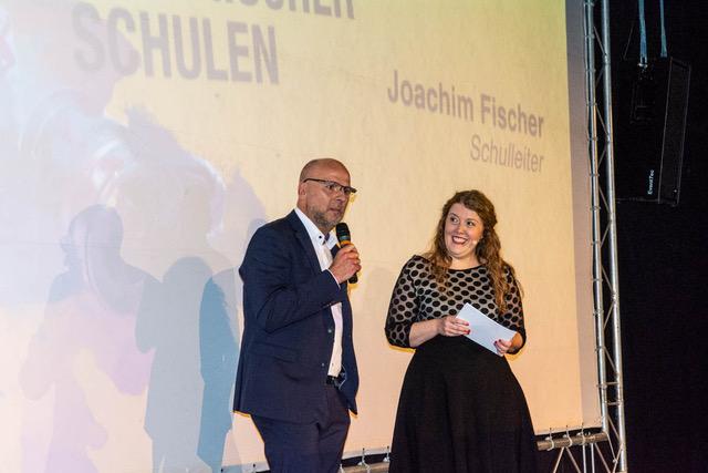 Filmtage Bayerischer Schulen