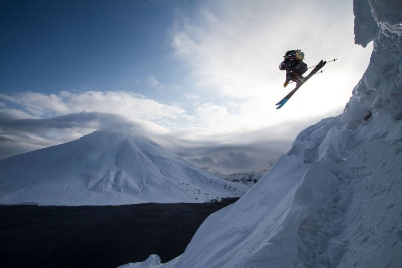 Internationales Bergfilm Festival Tegernsee - spektakuläre Aufnahmen