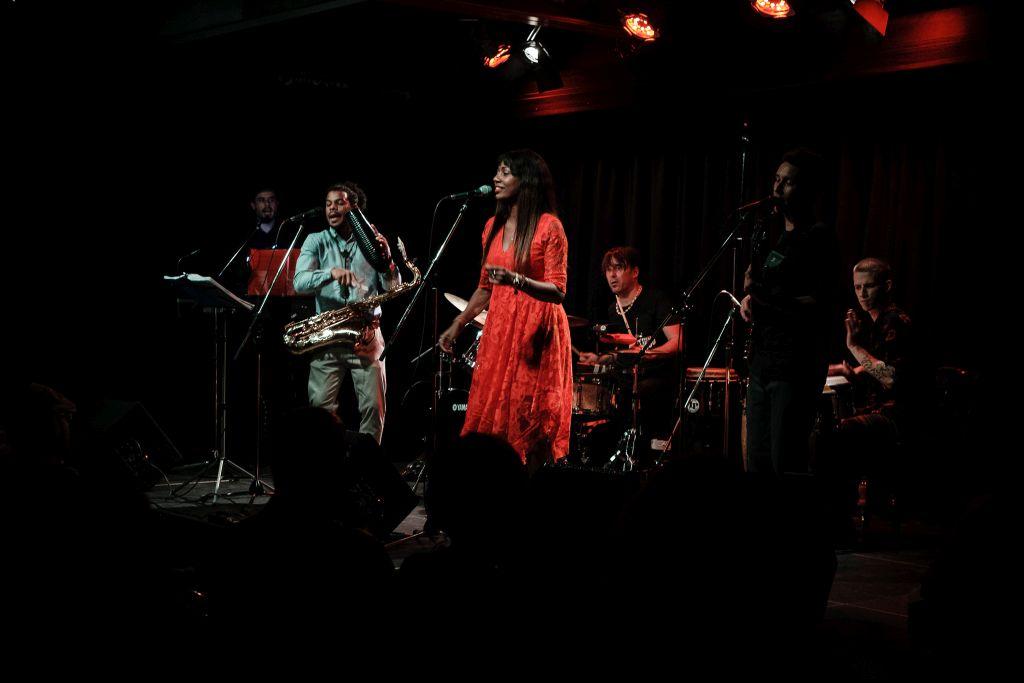 Holzkirchner Blues- und Jazztage