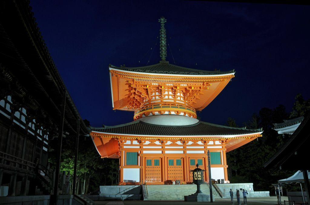 Reisefotografie Japan