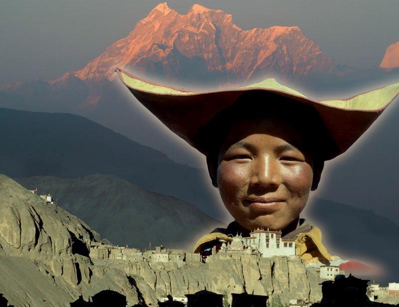 Ethnologe Bruno Baumann - Faszinierende Einblicke in die Welt des Himalayas