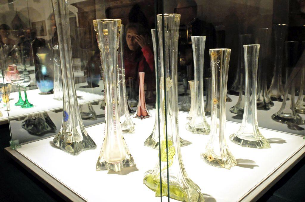 """""""Schlierseer Vasen"""""""