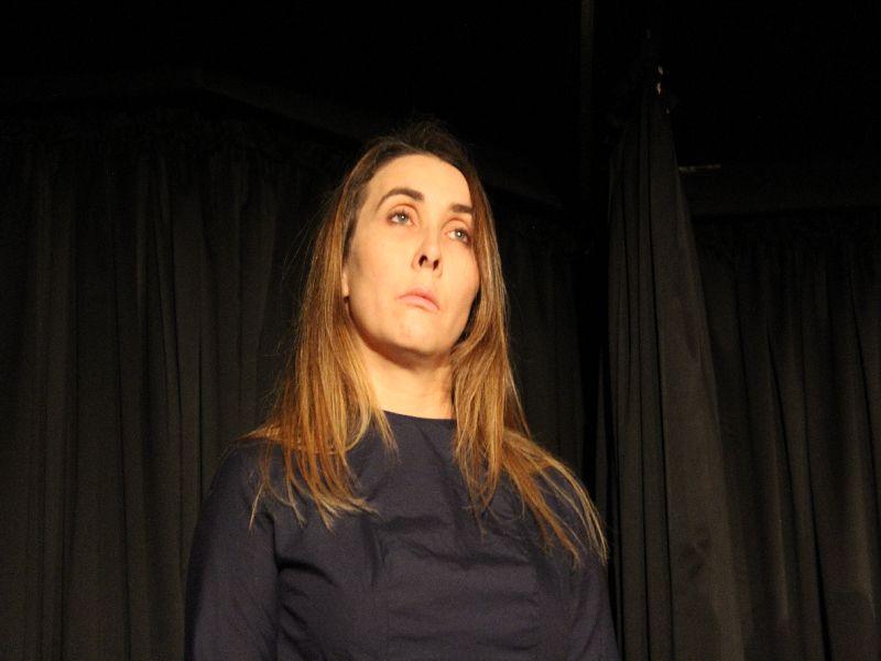 Anna Kutter spielt Prinzessin Yvonne.