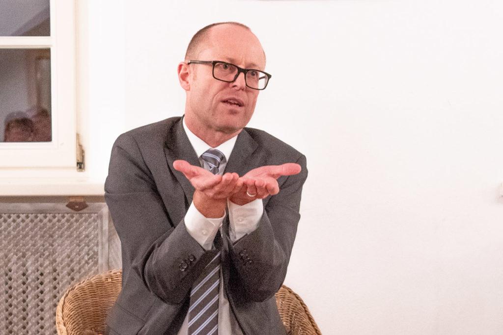 Dr. Christoph Prechtl