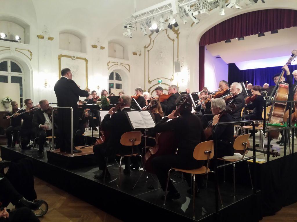 klassisches Konzert in Holzkirchen