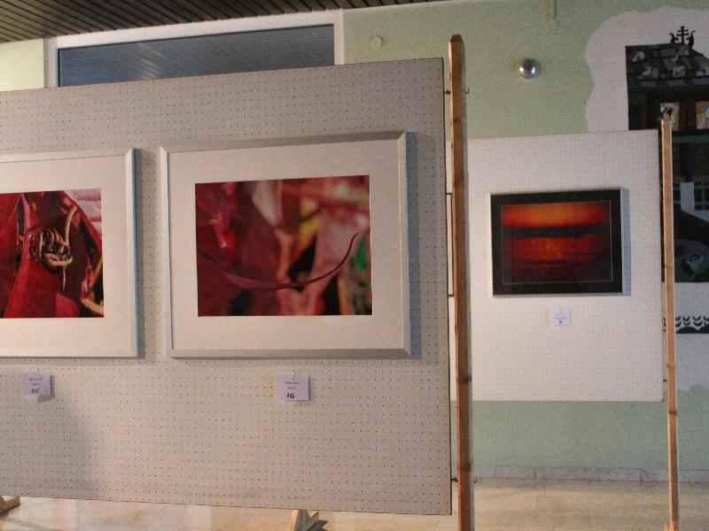 Fotoausstellung in Parsberg