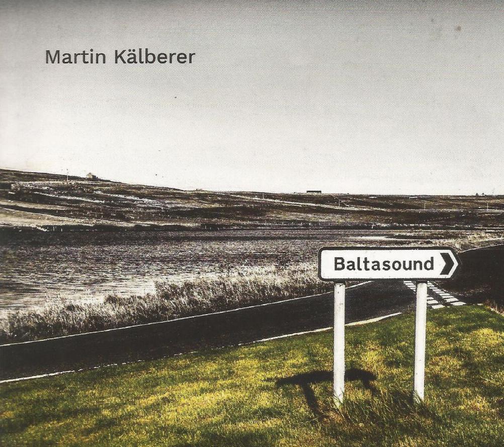Cover der CD Baltasound