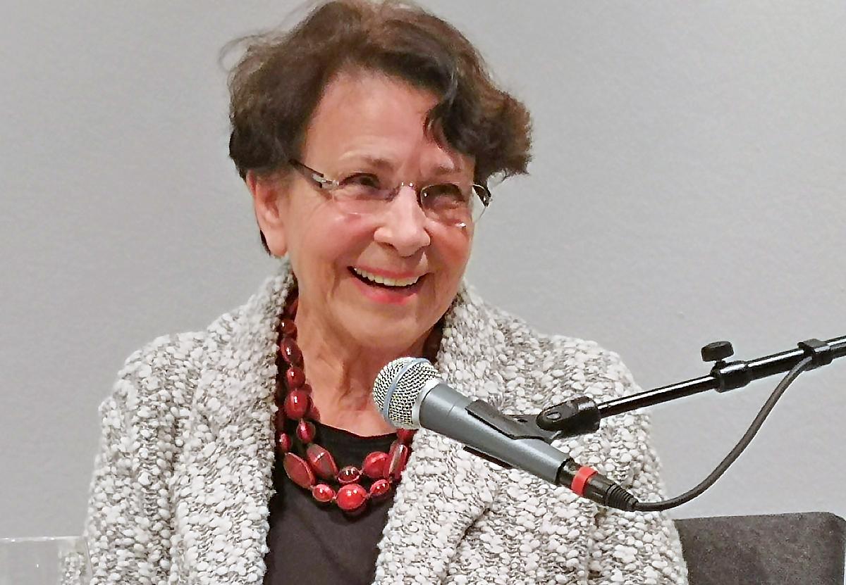 Frauenpower in Miesbach - mit Erfolgsautorin Helma Sick