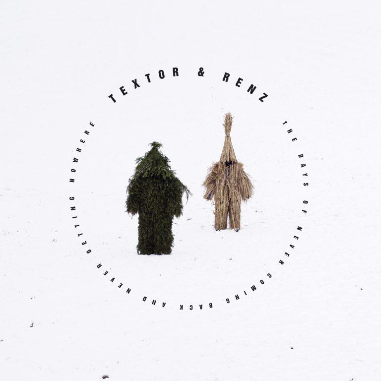 Textor & Renz - Cover