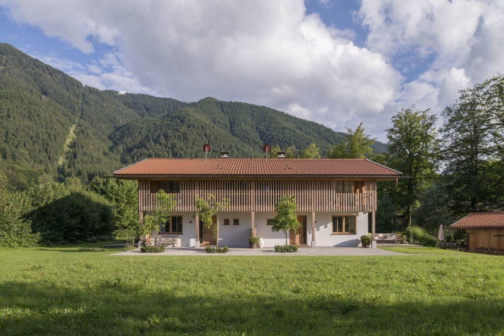 Architekturfotografie - Petra Steiner