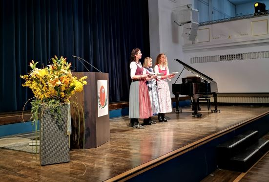 Kulturpreis der Stadt Miesbach