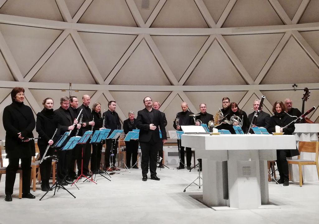 Prinzregenten Ensemble