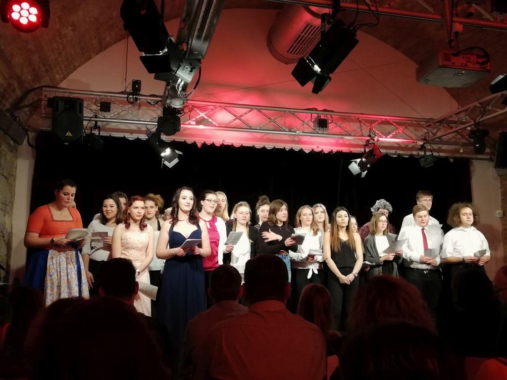 Kleinkunstabend in Miesbach