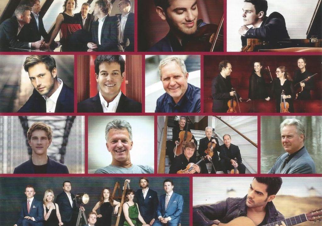 Internationales Musikfest Kreuth am Tegernsee Programm